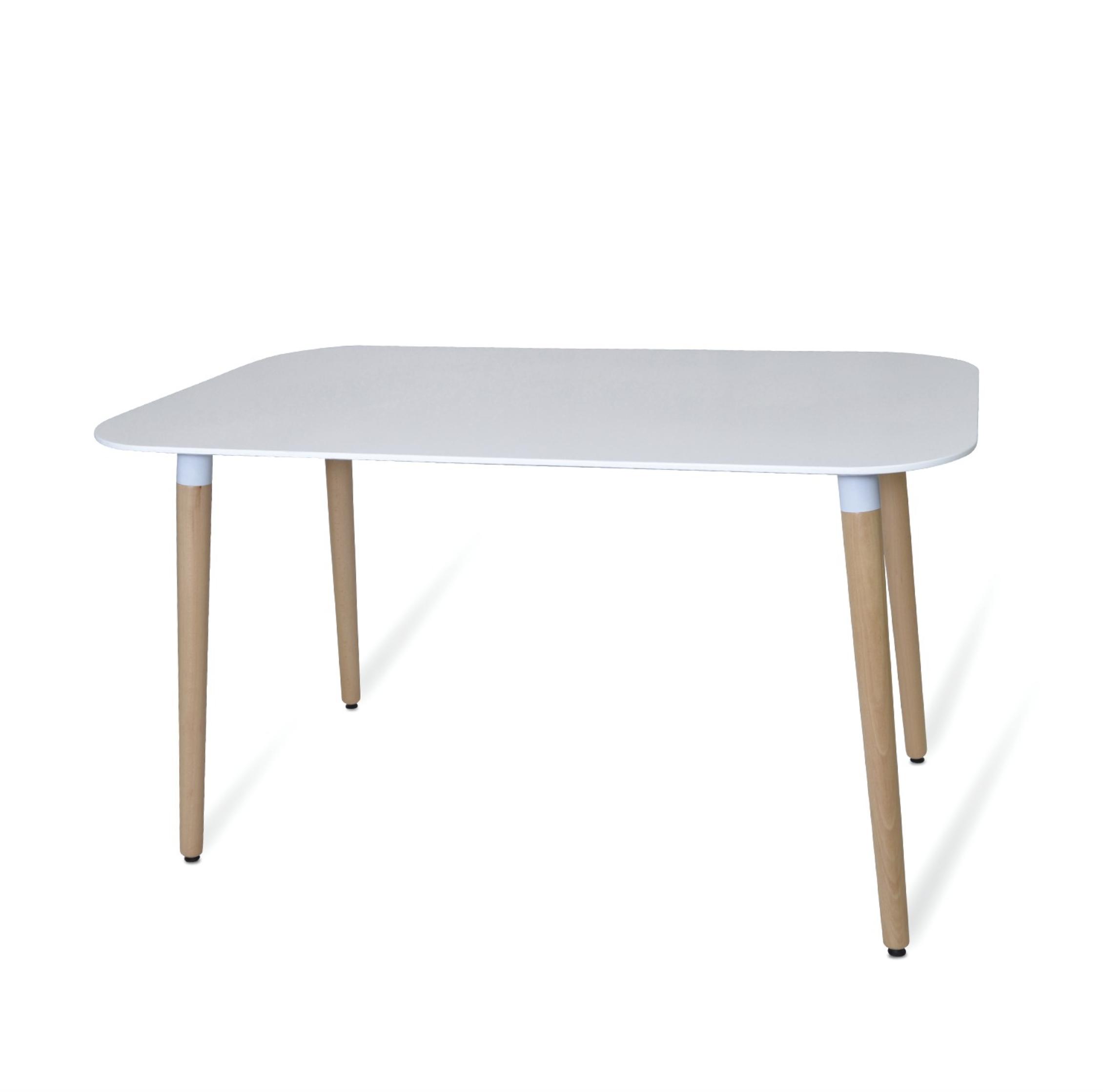 La Mesa Dora es un mueble de diseño inspirado en el estilo ...