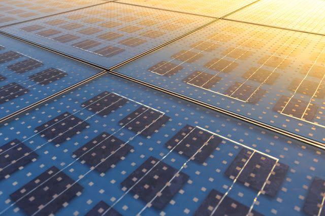 Águas de Pontal: Usinas solares flutuantes são 14% mais eficientes ...