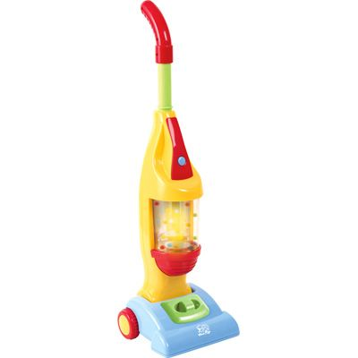Toy Light Vacuum Cleaner
