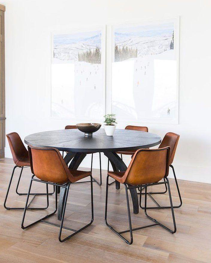 Comedor en estilo industrial i m a fan mobiliario - Mobiliario estilo industrial ...