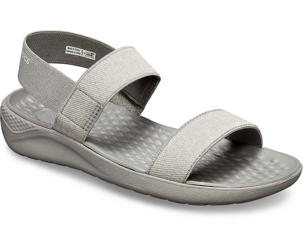 Crocs Women S Literide Sandal 205106 08d Womens Sandals Womens Shoes Sneakers Womens Shoes High Heels