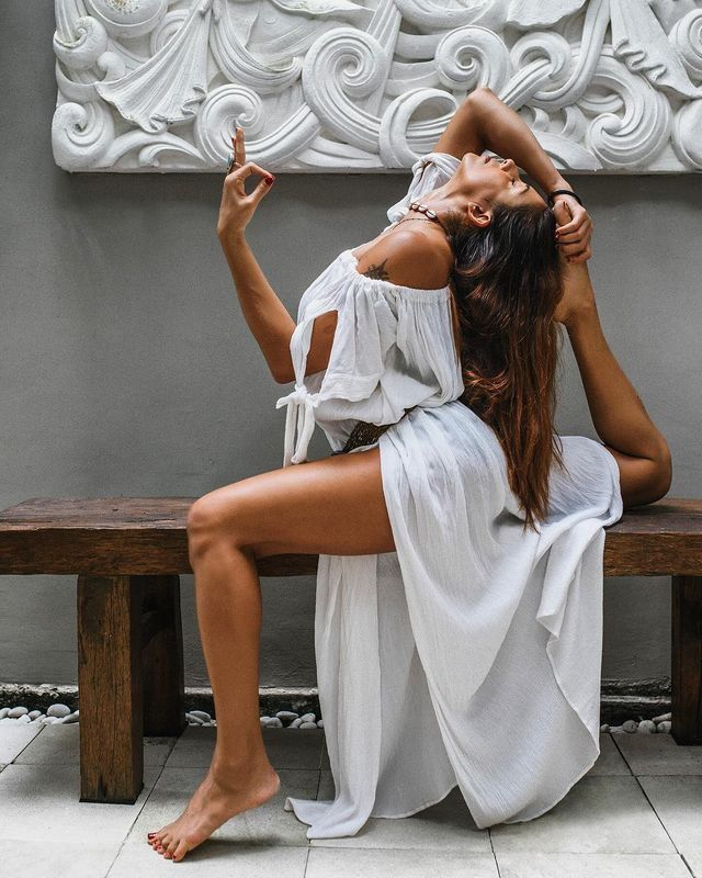 Yoga trendy Outfits for summer and winter, women, fitness, poses, fashion, pants, leggings. -  Yoga...