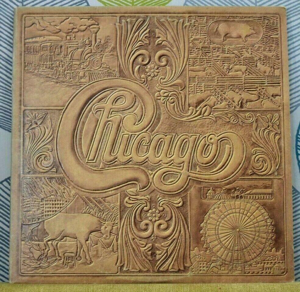 Chicago Vii 1974 Record Album Gatefold 2 Records Record Album Records Vinyl Records