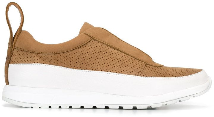 Blood Brother Force Clay sneakers