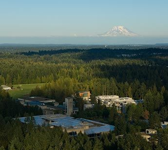 The Evergreen State >> The Evergreen State College Evergreen State Innovative