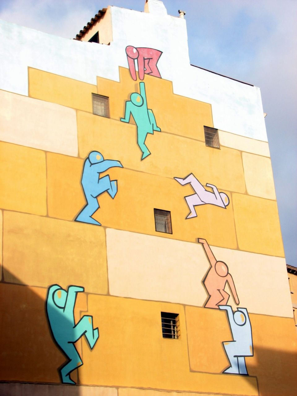 Abstract and Weird Signs Part 2 | Pinterest | Street art, Graffiti ...