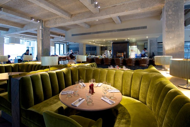 3-Course Gourmet Dining & Bellinis for 2, Fitzrovia