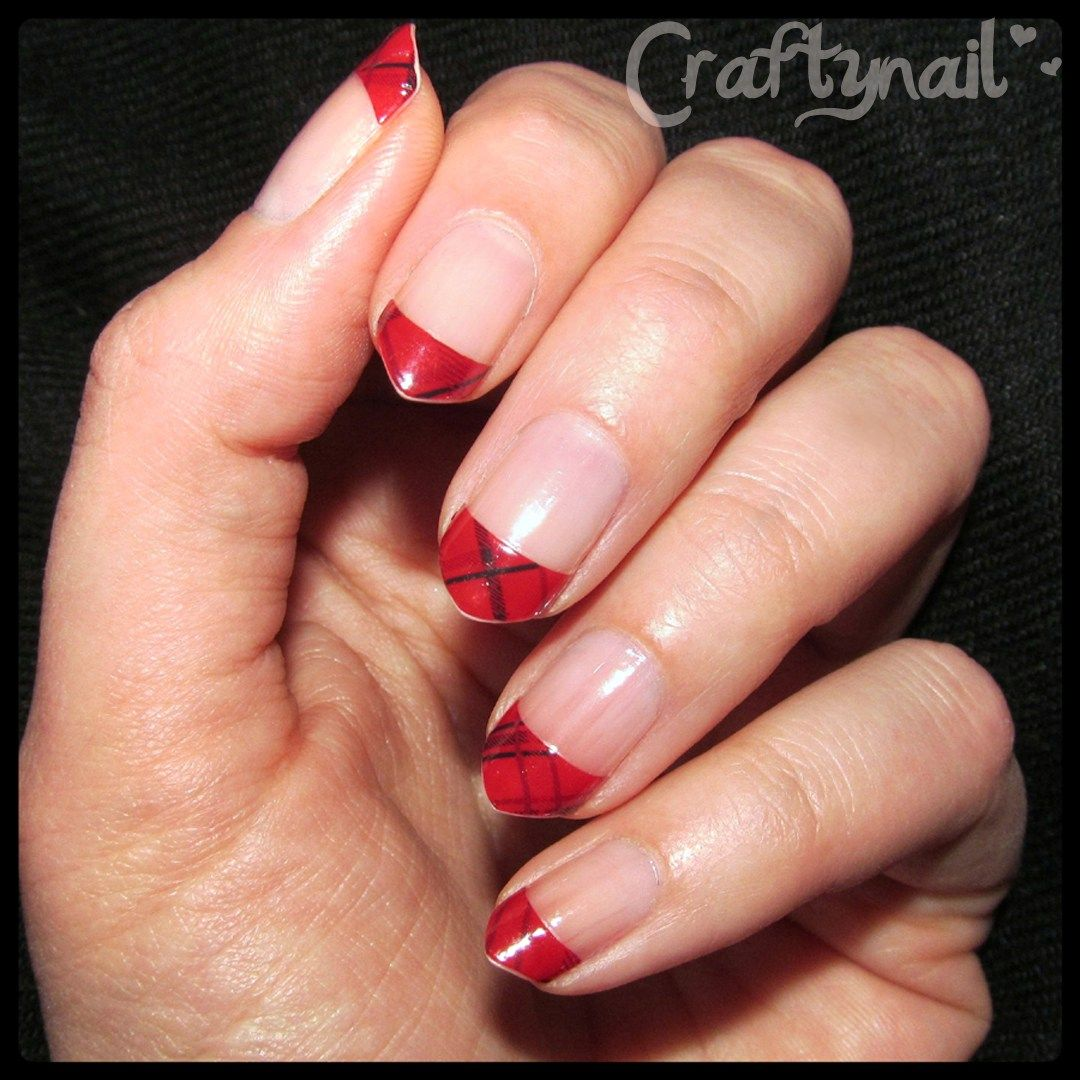 february french manicure - Google Search   Hair and Nails ...