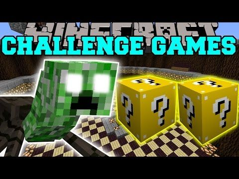 Minecraft: WORLD OF SECRET BLOCKS! - SUPER MARIO BROS