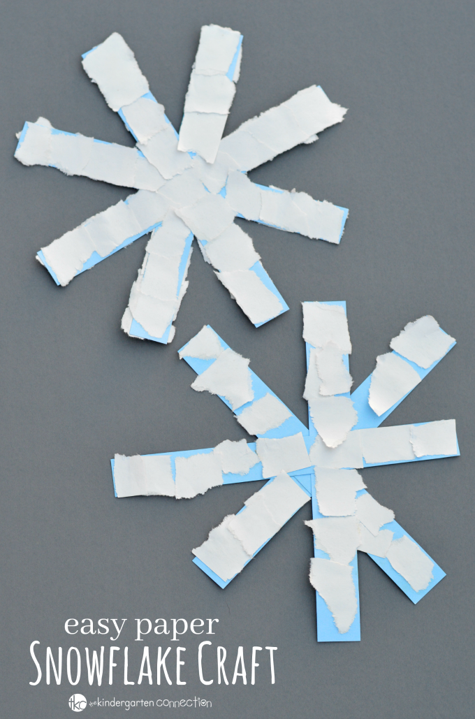 how to make paper snowflakes easy youtube