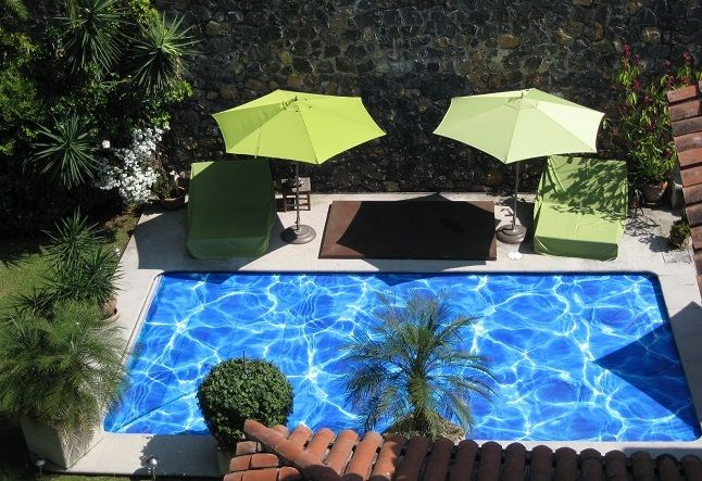 Swimming Pool and Backyard Blog | Ideas, Photos, Recipes and More | Pool & Spa Outdoor