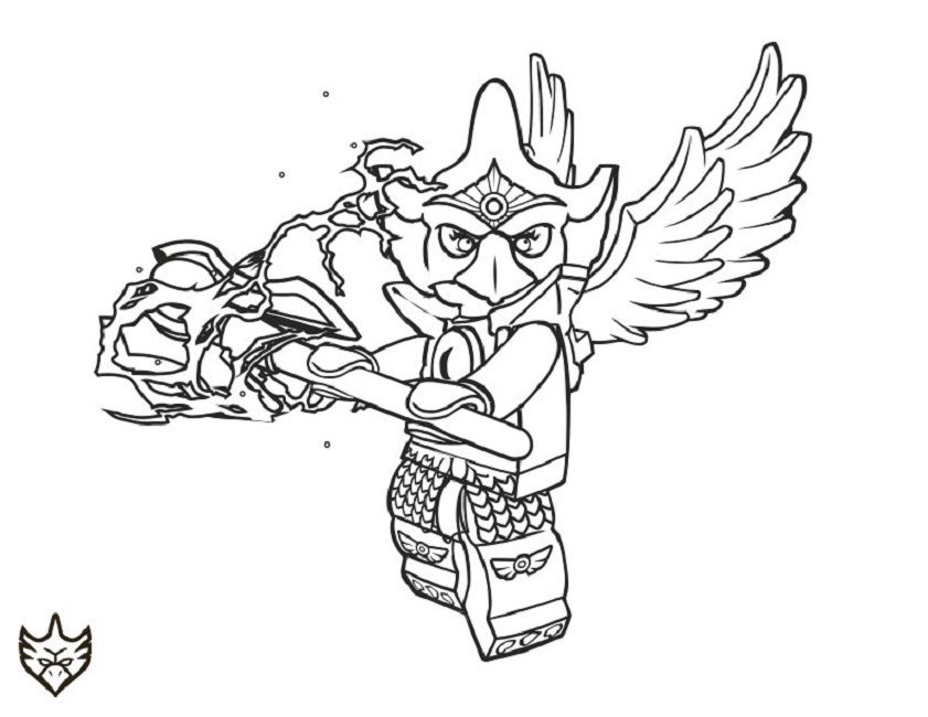 lego chima eris coloring pages | lego coloring | pinterest - Lego Chima Coloring Pages Cragger