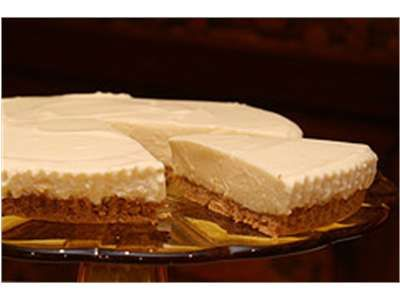 Nami-Nami retseptikogu :: Hõrk sidrunikreemitort