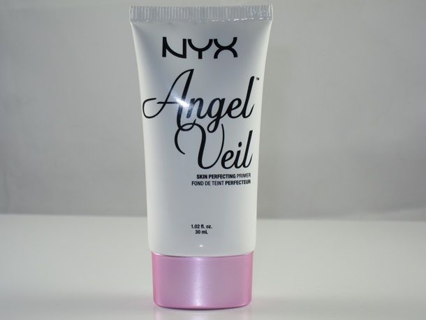 Nyx Angel Veil Review Swatches Musings Of A Muse Nyx Angel Veil Beauty Makeup Makeup Junkie