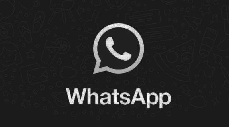 Come attivare la modalità scura di Whatsapp web Sistema