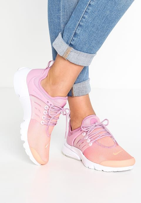2735f34848aa Chaussures Nike Sportswear AIR PRESTO ULTRA BR - Baskets basses - sunset  glow white