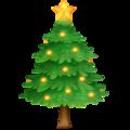 Christmas Tree Emoji Christmas Tree Christmas Classic Christmas Tree