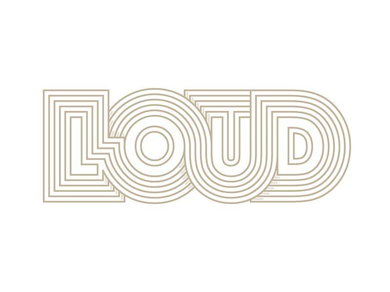 Loud by Yoga Perdana