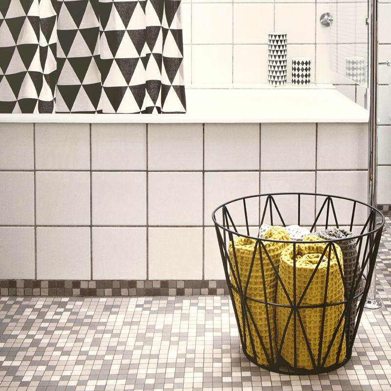 ferm LIVING webshop - Wire Basket - 58 EUR   1502_Morgan Remodel ...