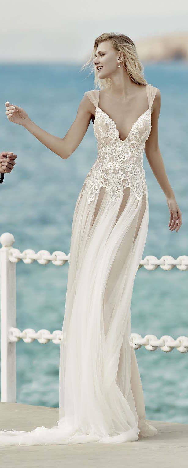 Pin de Ileana García Alicea en Wedding Dresses | Pinterest | Novios ...