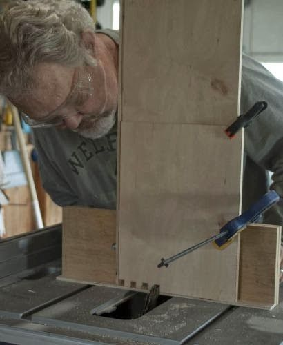 Three important woodworking tips