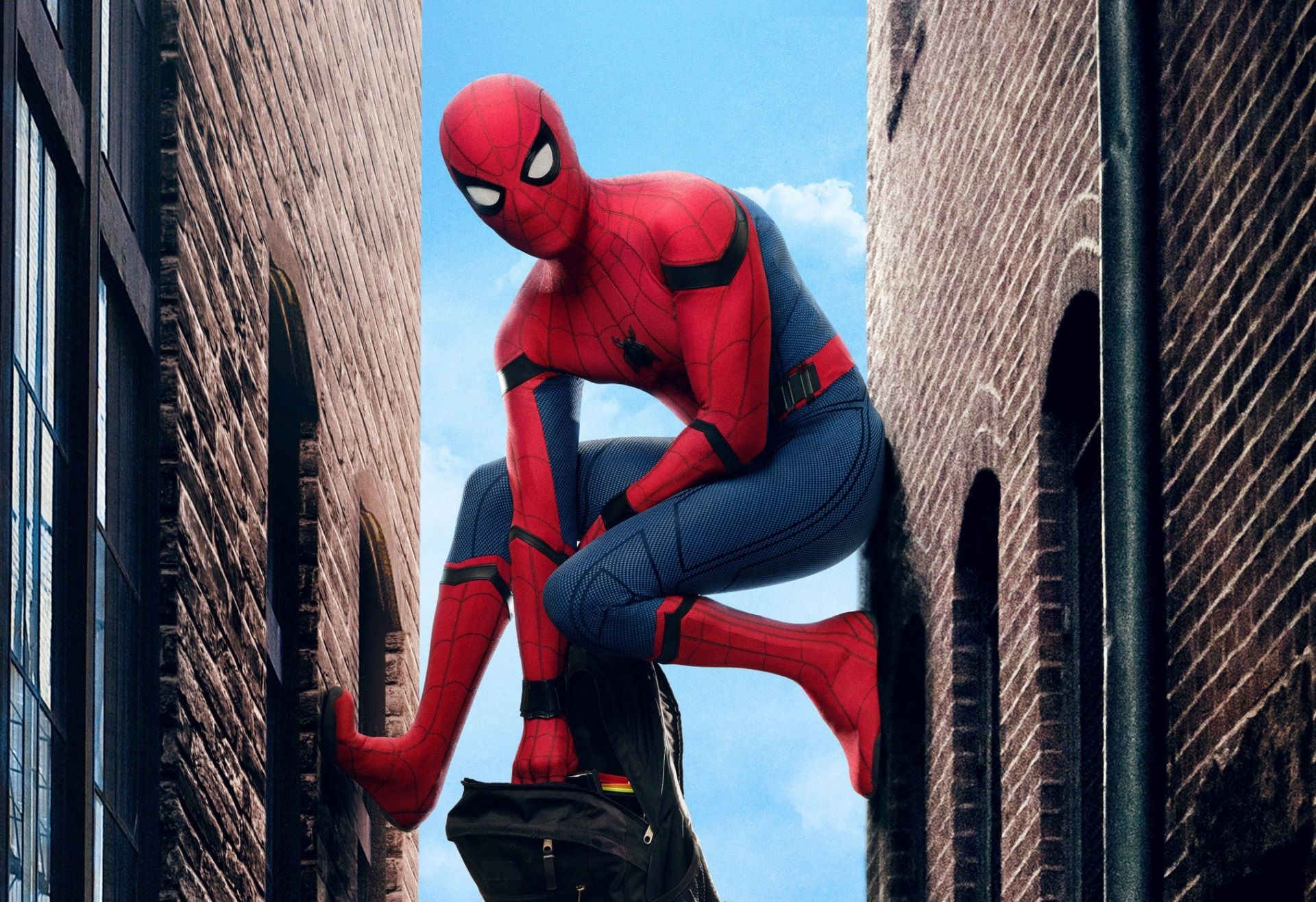 1920x1316 Spiderman Homecoming Top Wallpaper For Pc Spiderman Spiderman Homecoming Movie Spiderman Homecoming