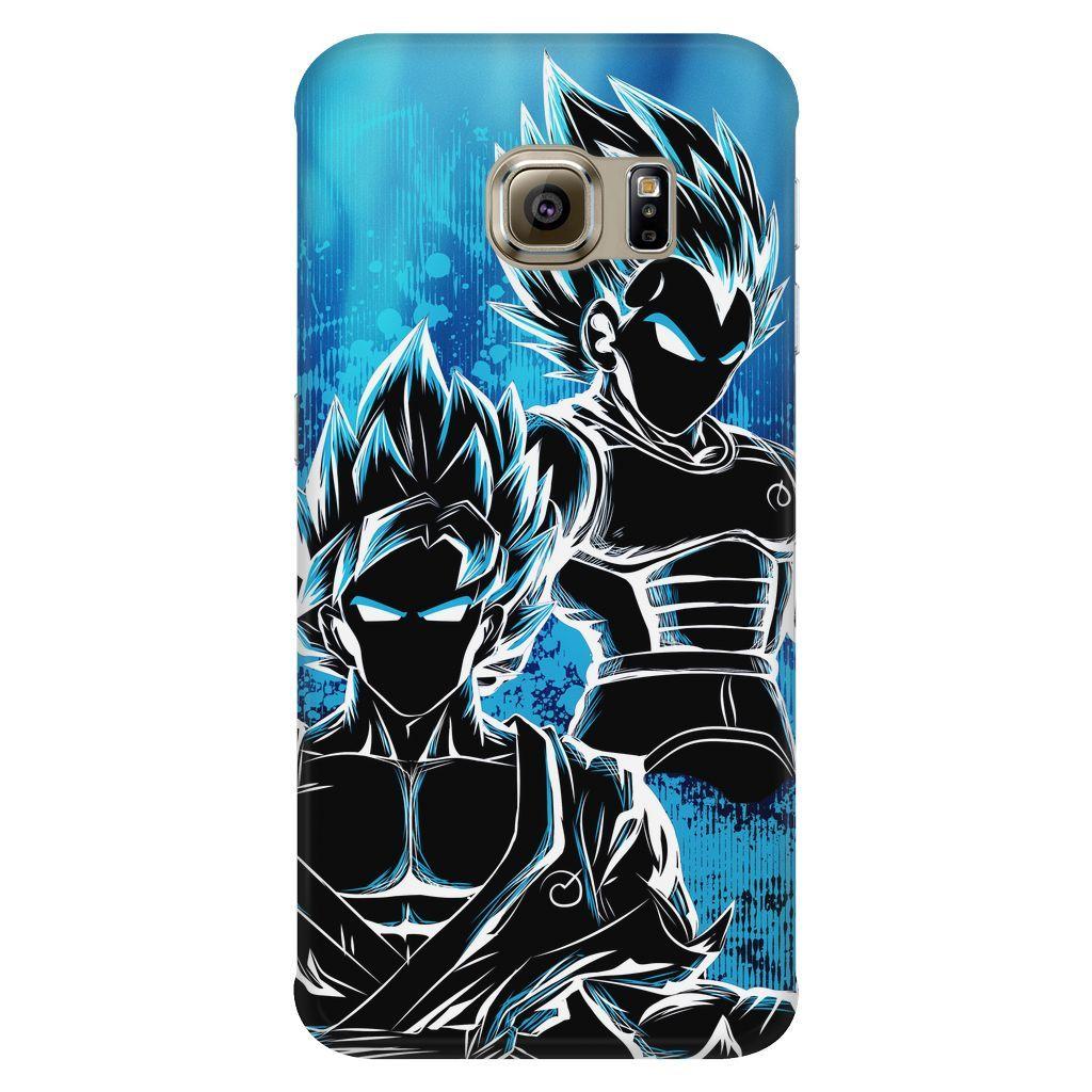 USA Seller Apple iPhone  5C  Anime Phone case DBZ Dragon Ball Z Vegeta Glasses