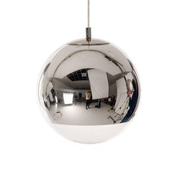 Mirror Ball Pendant Tom Dixon Ball Pendant Lighting Mirror Ball Tom Dixon
