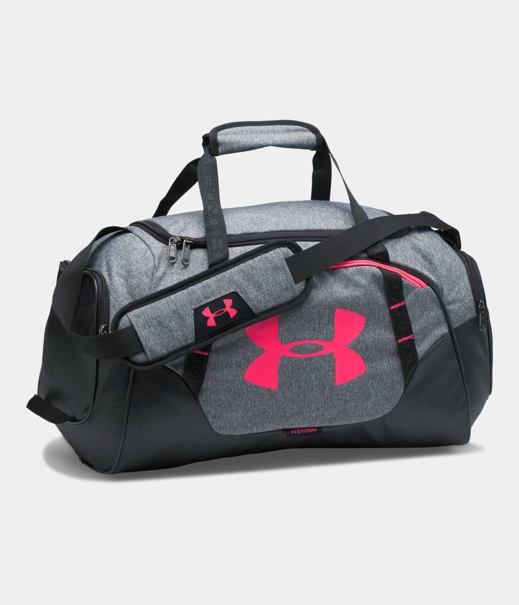 97bd3f0c04 Under Armour UA Undeniable 3.0 Small Duffle Bag All Sport Duffel Gym ...