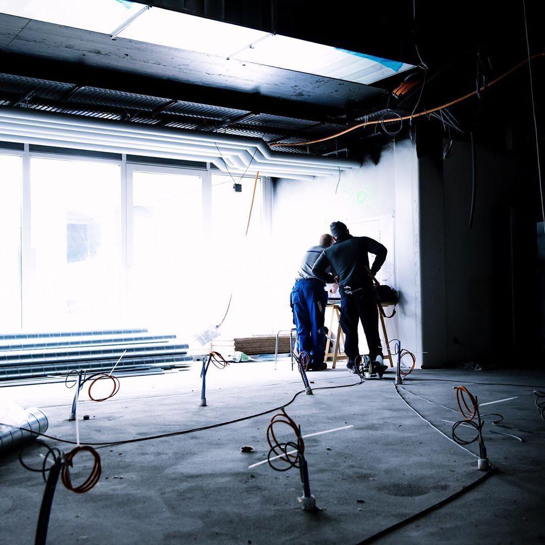 Haustechnik Gebaudetechnik Wirdiegebaudetechniker Badezimmer Sanierungen Erdwarme Warmepumpe Sanitar Klempner Plumberlife Geberit Suissetec Concert