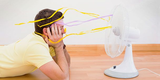 4 Popular Alternatives To Central Air Conditioning Ductless Air Conditioner Portable Air Conditioner Air Conditioner