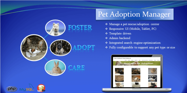 Download - Pet Manager Adoption Script - [Nulled] | way templates