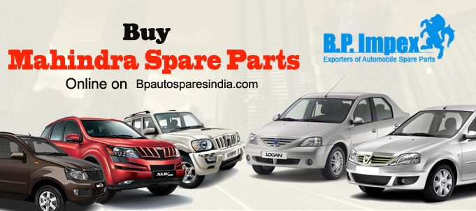 We At Bp Auto Spares India Sell Mahindra Spare Parts That Emit