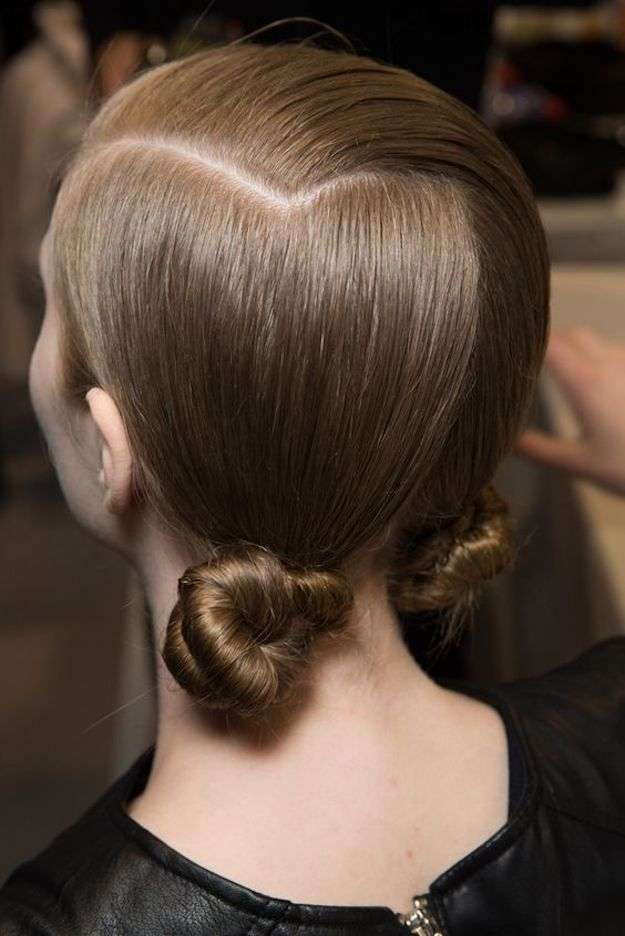 Banging peinados para salir de fiesta Fotos de tutoriales de color de pelo - Peinados para salir de fiesta: fotos de los looks (Foto 30 ...
