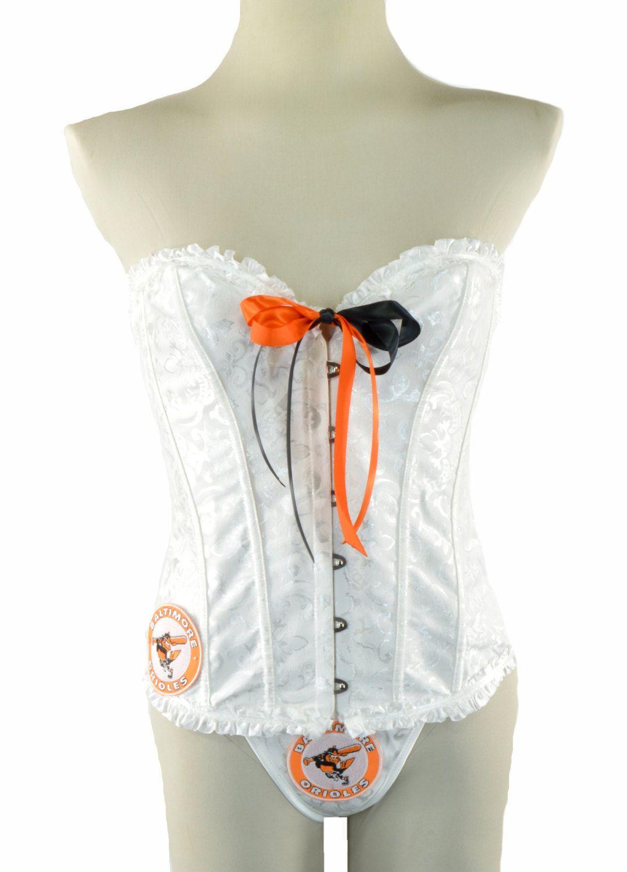 Pin On Sports Sext Corset Top Panty Set