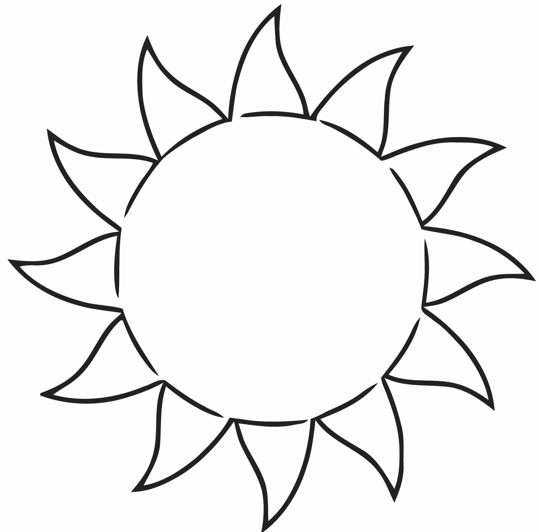 Sun Coloring Page Printable Fresh All Free Download Free Sun Clip A Free Printable Rt Free Printable Coloring Pages Sun Coloring Page Sun Coloring Pages