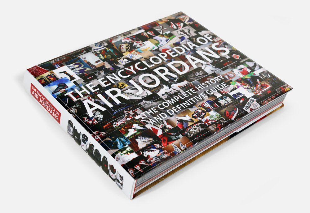 Air Jordan Livres Dhistoire De La Publicité