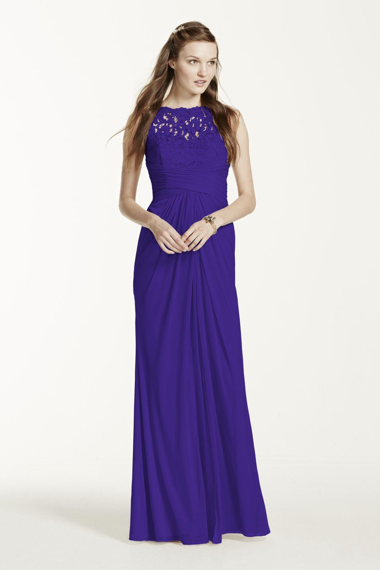 My New Favorite! www.davidsbridal.com/10237112 | Bridesmaids | Pinterest