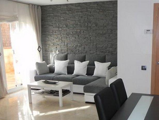 wandsteine fr wohnzimmer - Wandsteine