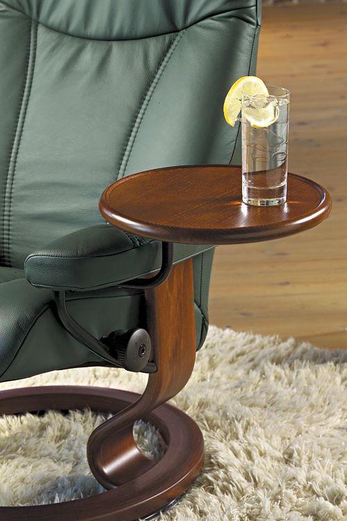 Merveilleux Stressless® Swing Table By Ekornes®