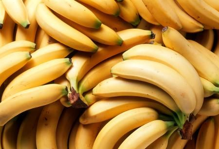 How to Ripen Bananas in a Flash: Who Knew?