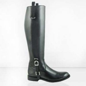 mens knee high leather riding boots