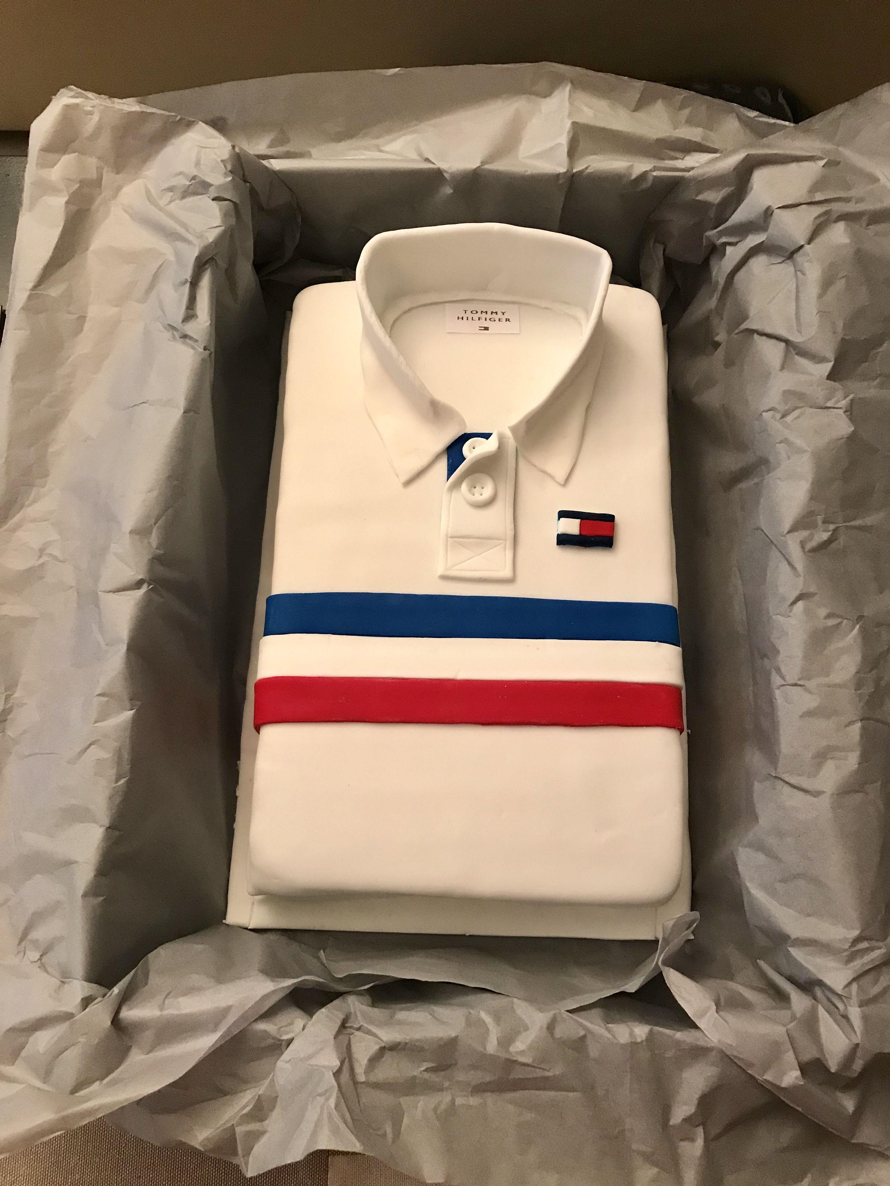 Bolo Camisa   Bolo dia dos pais, Bolos para homens, Camisa bolo