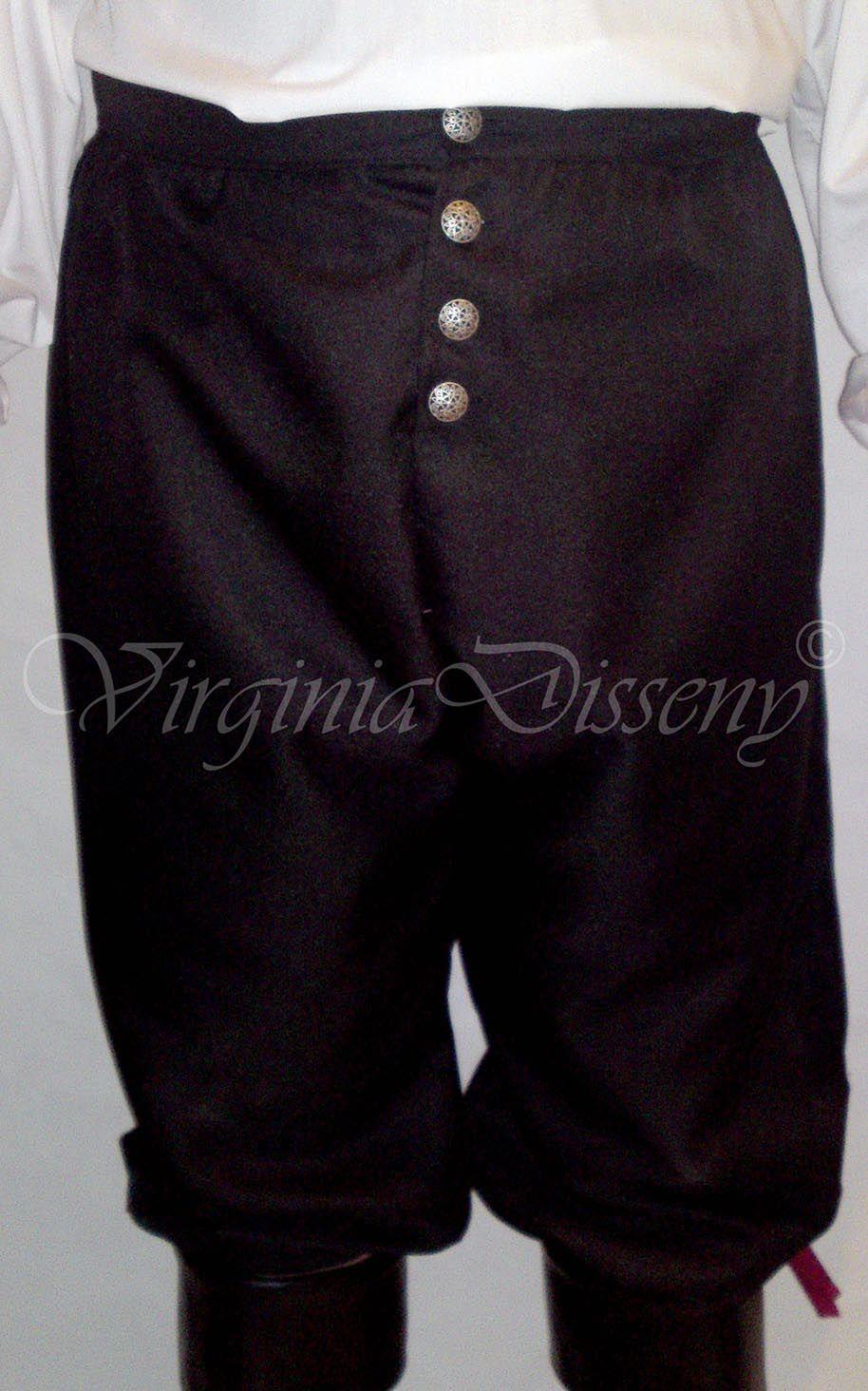 nike huarache sans lumi re gris noir - Pantal��n siglo XVII - Pants 17th century | 17th century clothes ...