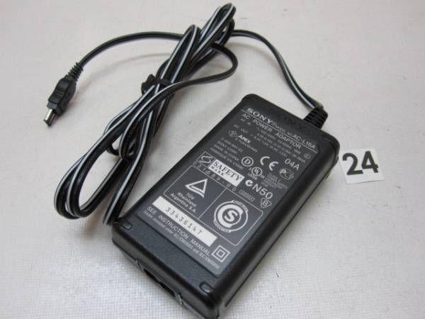 S1361EB SONY AC-L15A ACパワーアダプター ジャンク_畫像1 | ジャンク. カメラ