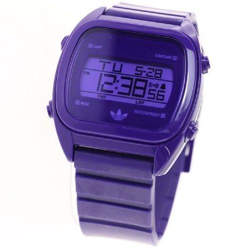 Adidas Techno Sydney Purple Sport Wristwatch Adh2890 Gift Box Men S Woman S New Adidas Men Wrist Watch Adidas