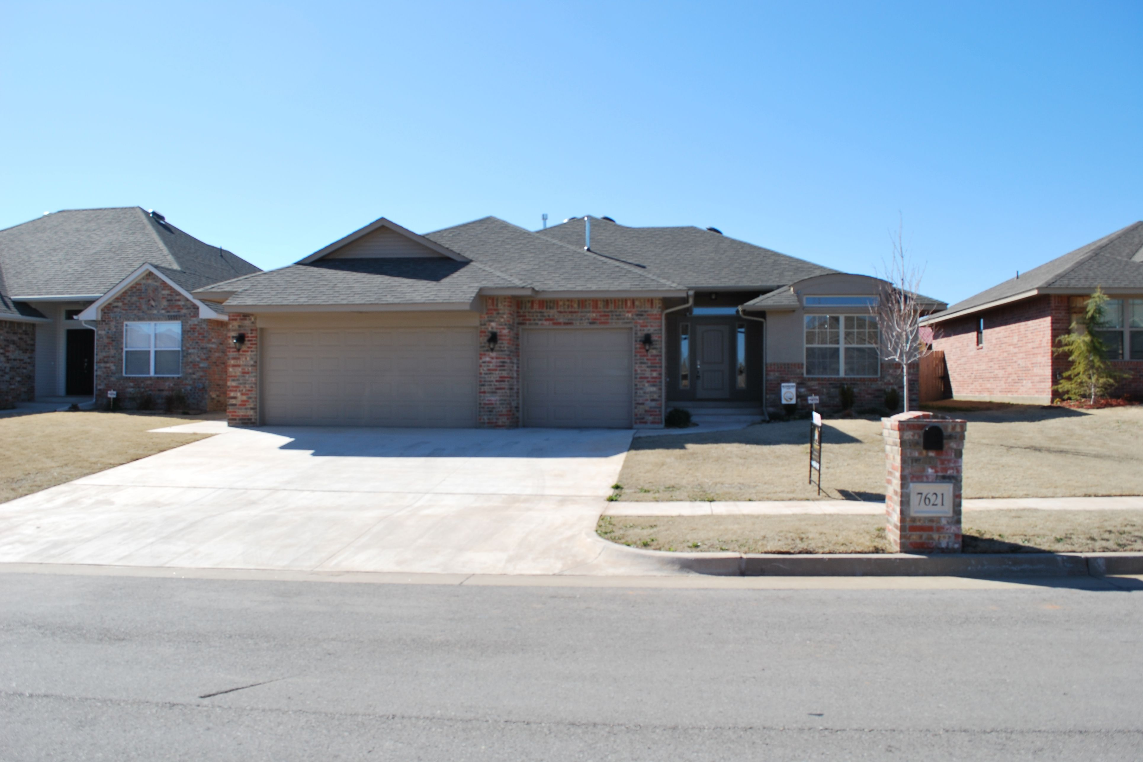 Sold In Yukon Oklahoma By Timbercraft Homes Llc Homes