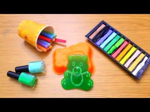 COME COLORO LA RESINA ? || TUTORIAL SU COME COLORARE LA RESINA || SMALTO , GESSI…