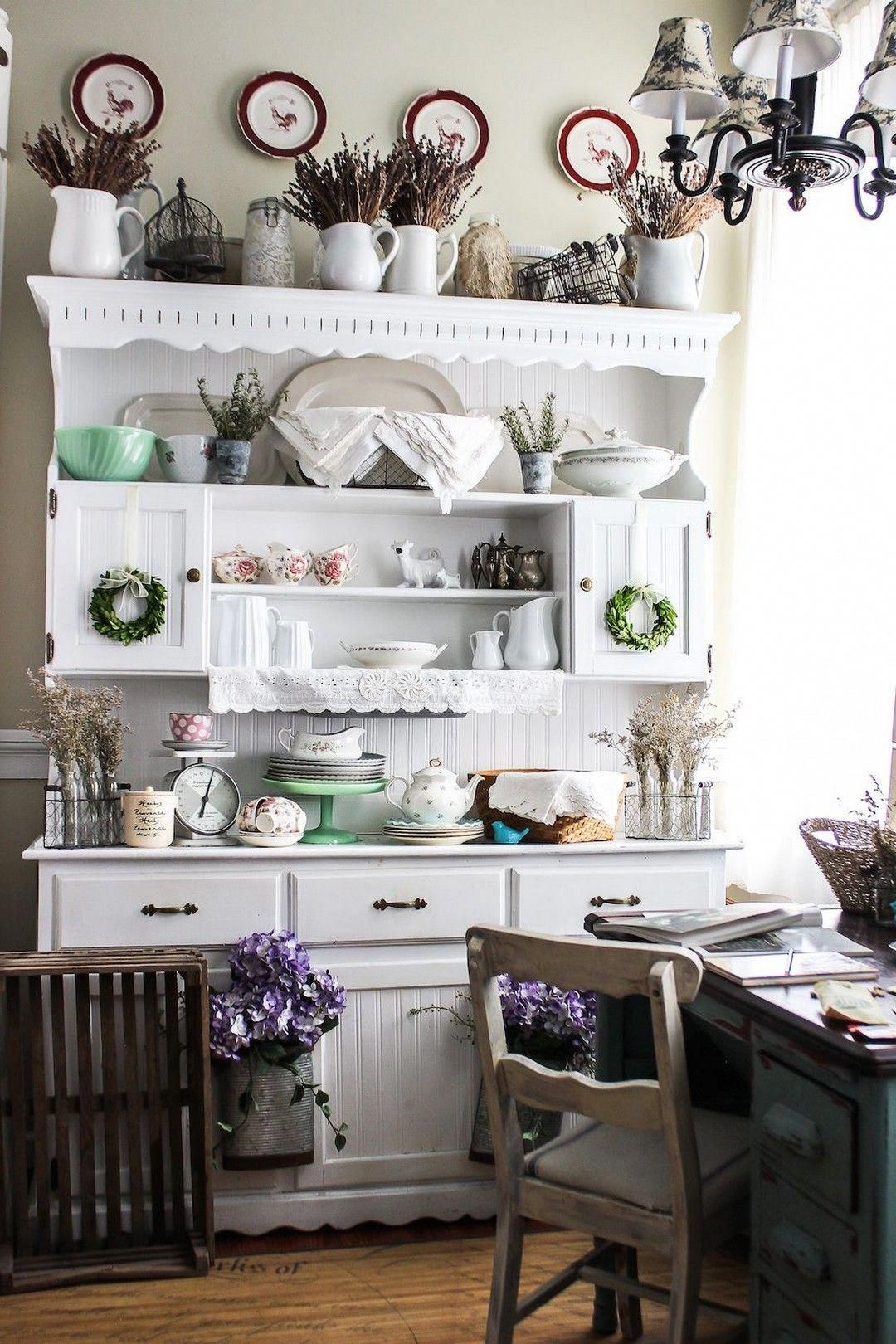 6 Charming French Kitchen Decor Inspirational Ideas Even in the