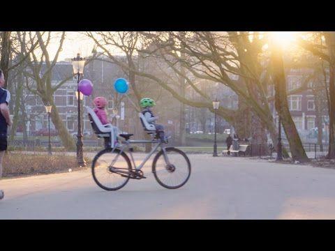 Google lanza en Amsterdam la primera bicicleta que se conduce sola y causa una revolución - Informacion General   La Capital de Rosario  